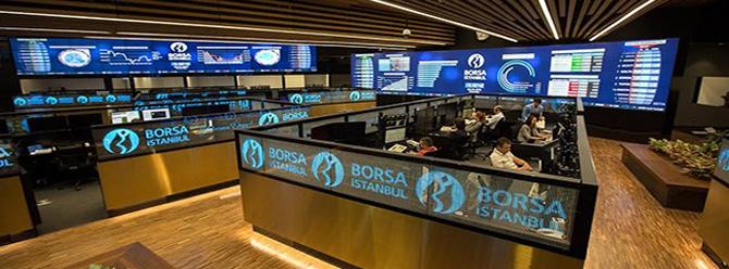 Borsa İstanbul'a yeni başkan