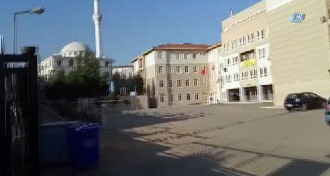 İstanbul'da okula silahlı saldırı!
