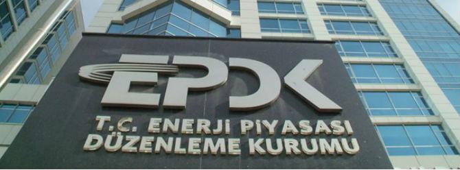 EPDK'dan 8 akaryakıt şirketine 3,4 milyon lira ceza