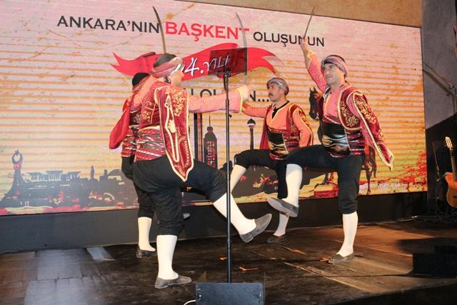Ankara en güzeline layıktır