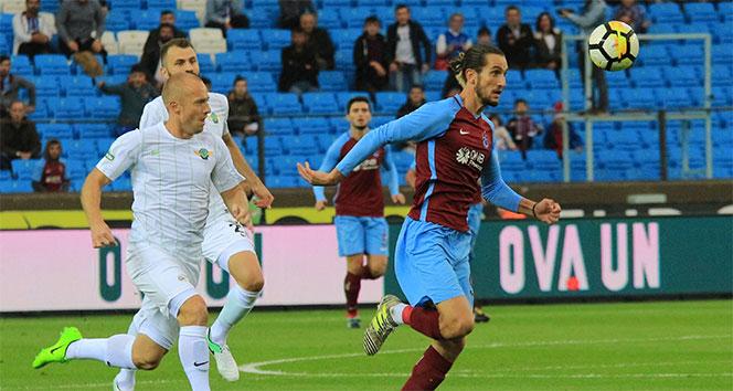 Trabzonspor 1-6 Akhisar