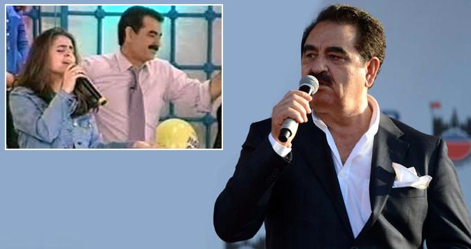 Azeri Şarkıcı Günel, İbrahim Tatlıses'e Sitem Etti: Kırgınım