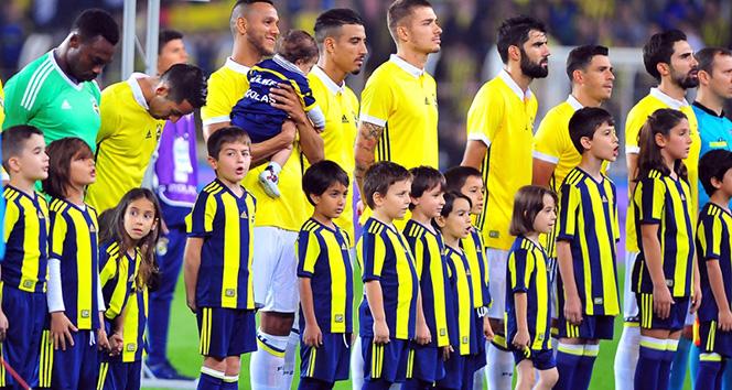 Fenerbahçe'de derbi maçında kale kimin olacak?