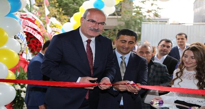 Atölye Disleksi Eğitim Merkezi açıldı