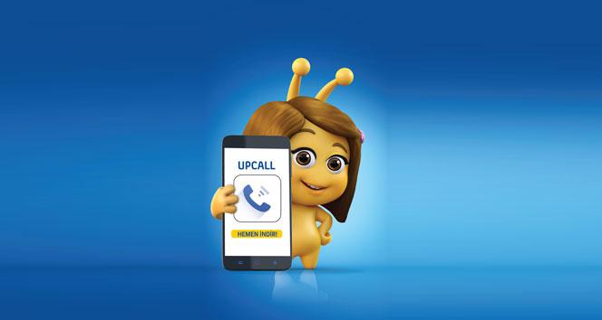 UpCall'la arama deneyiminde yeni dönem