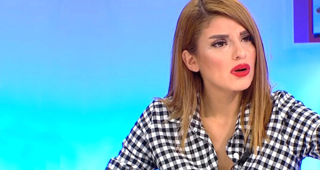 Sunucu Bircan İpek, Kocasının Kendisini Aldattığını İtiraf Etti
