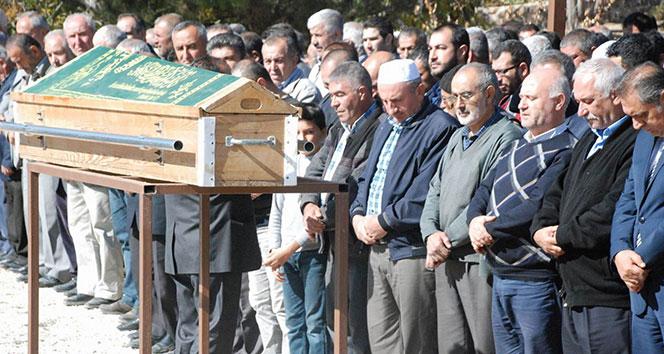 Sınav için geldiği Ankara'da öldürüldü