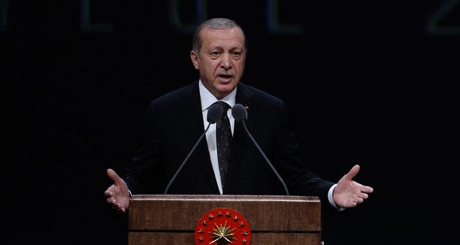 Cumhurbaşkanı Erdoğan: 'İstanbul'un kıymetini bilemedik'