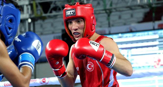 Avrupa Boks Şampiyonası'nda iki önemli galibiyet