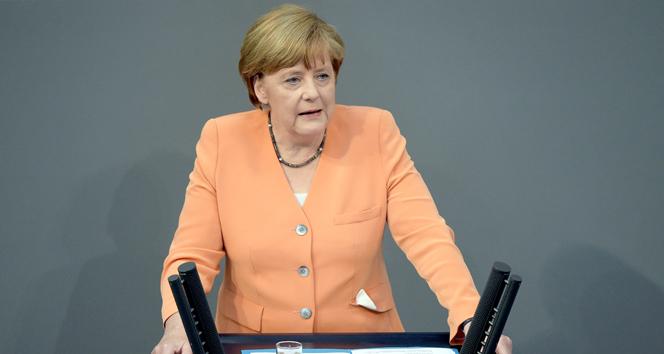 Almanya, peşmergeye desteğe devam ediyor