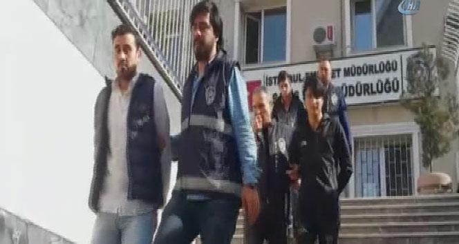 İstanbul'daki çuval cinayetinin sırrı çözüldü