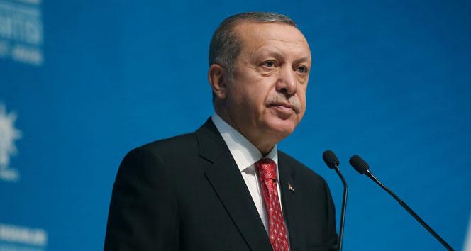 Cumhurbaşkanı Erdoğan talimat verdi: Bütün belediyelere inceleme