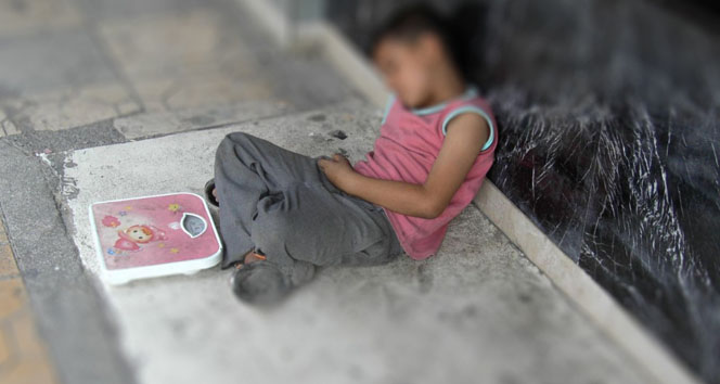 Sokaklarda tek bir çocuk kalmayacak