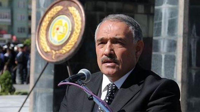 Niğde'nin yeni belediye başkanı Rifat Özkan oldu
