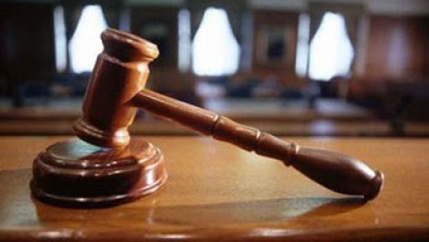 Ankara'da 'kırmızı noktalı' boşanma davası