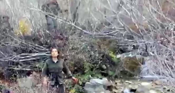 Yaralı teröriste ilk müdahale Mehmetçik'ten