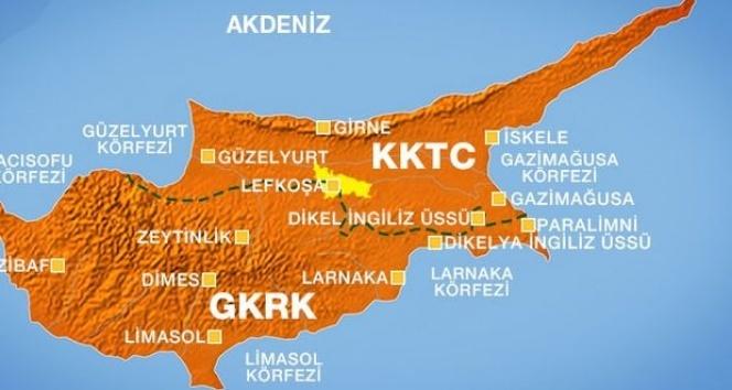 Kıbrıs'ta UBP'li 5 bakan istifasını sundu