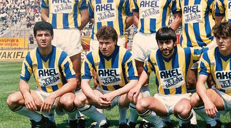 Fenerbahçeli eski futbolcuya hapis istemi
