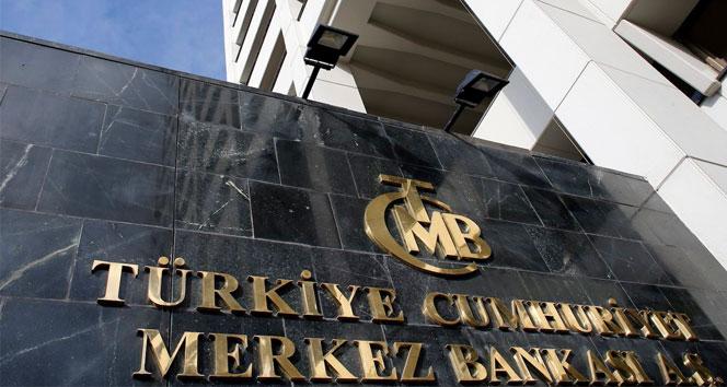 Merkez Bankası açıkladı: Yıl sonu dolar tahmini...