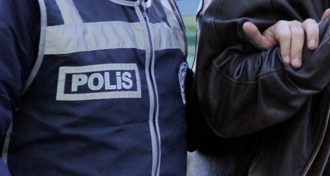 Eski Sarıoğlan belediye başkanı tutuklandı