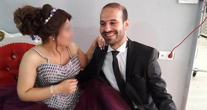 Eşini 2 saat kemerle dövdü