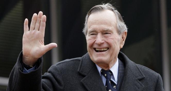 Baba Bush'un taciz ettiği kadın sayısı yükseldi