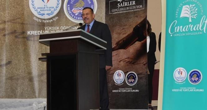 Karaman'da KYK İl Müdürü görevden alındı