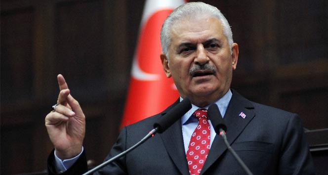 Yıldırım'dan 'Atatürkçülük' söylemlerine ilişkin açıklama