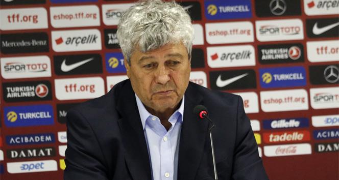 Lucescu: 'Avrupa şampiyonasına gideceğiz'