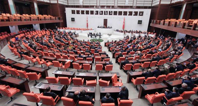 MHP ve HDP, Meclis Başkanı adaylığı için başvurdu