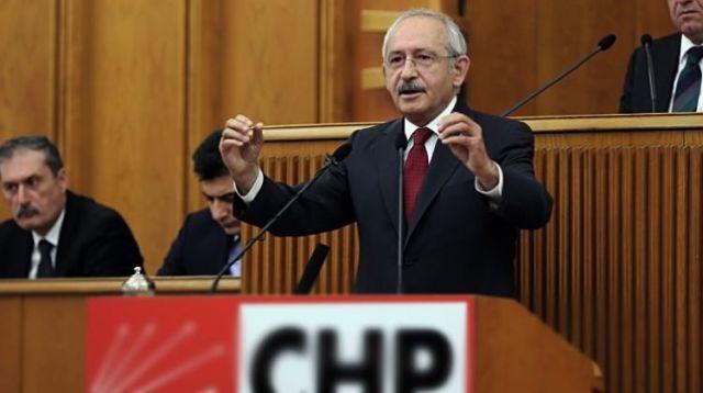 Kılıçdaroğlu: Bu ahlaksızlığa izin vermeyiz