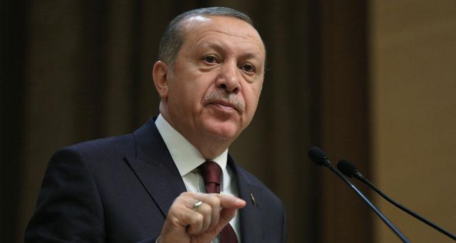 Erdoğan'dan faiz açıklaması: Bu iş böyle yürümez, çözeceğiz