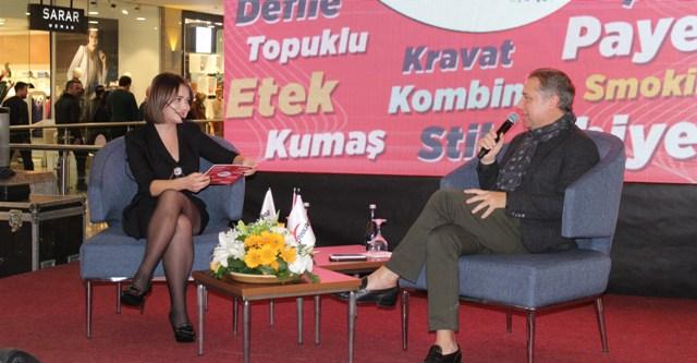 Kutoğlu: Ankara'da da moda haftası olmalı