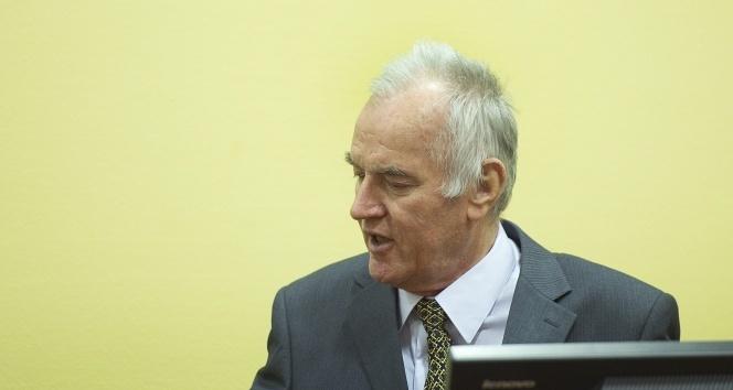 Bosna kasabının cezası belli oldu