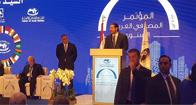 Hariri: 'Lübnan çok daha önemli'