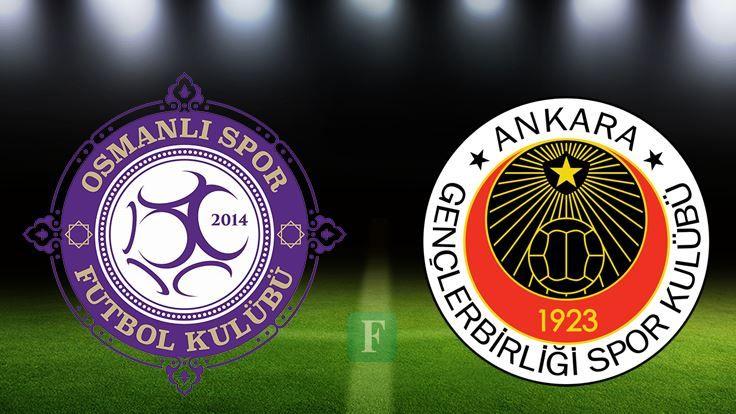 Osmanlıspor, Gençlerbirliği maçı ne zaman