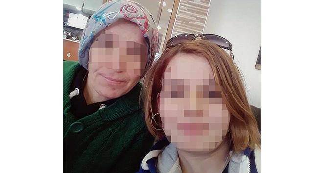 Karın ağrısıyla hastaneye gitti, tuvalette doğum yaptı