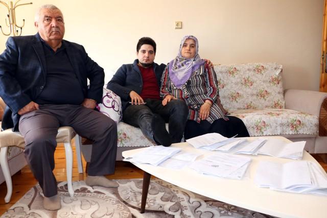 Üç yılda 13 ameliyat oldu, hukuk mücadelesi bitmedi
