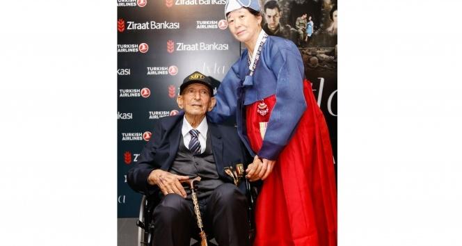 Ayla'nın manevi babası Kore gazisi vefat etti