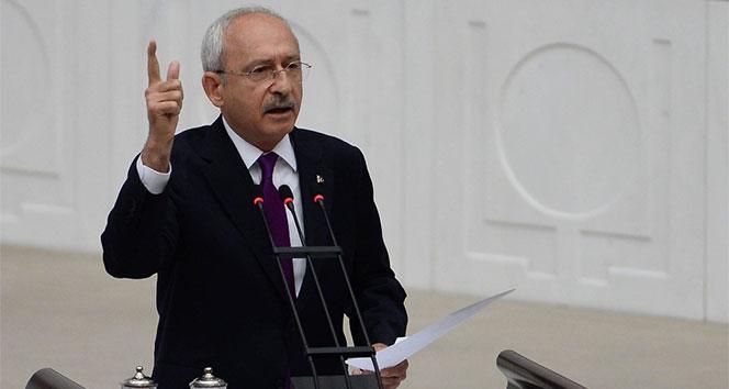 Kılıçdaroğlu: O belediye başkanını yaşatmam