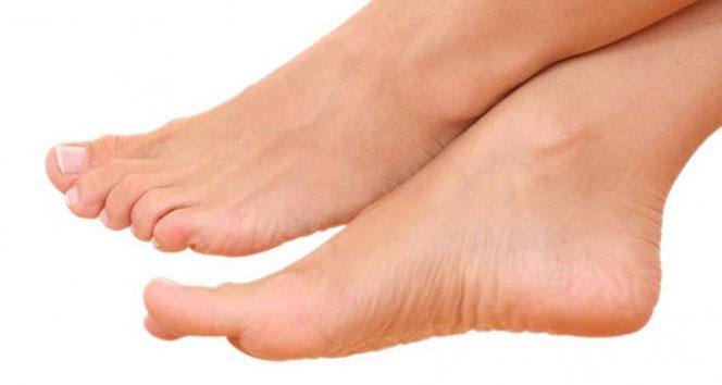 Ayak bileği ağrıları neden olur