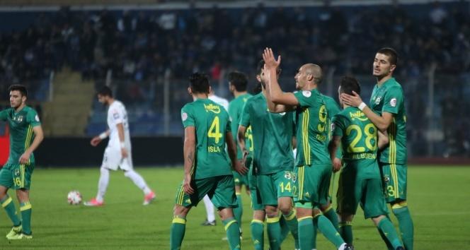 Adana'da Fenerbahçe Zaferi