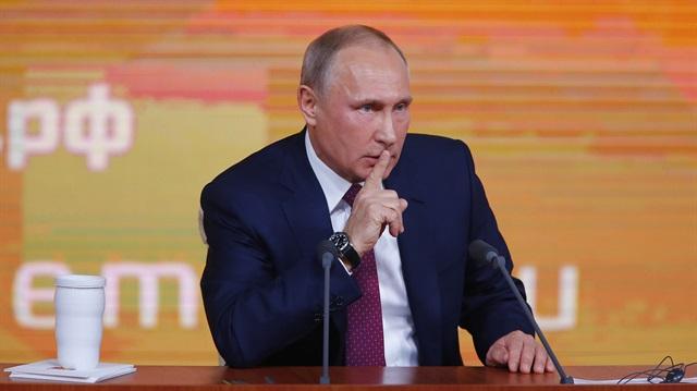 Putin'in Tatarca kelimeyi yanlış anlaması gülümsetti