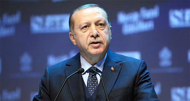 Erdoğan'dan İslam dünyasına uyarı!
