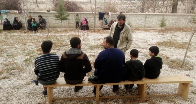 43 göçmen yol kontrolünde yakalandı