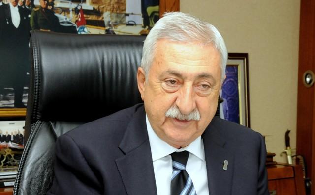 """""""Tersine göçte yaş sınırı kaldırılmalı"""""""