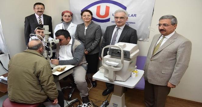 Altındağ'da sağlıklı işbirliği