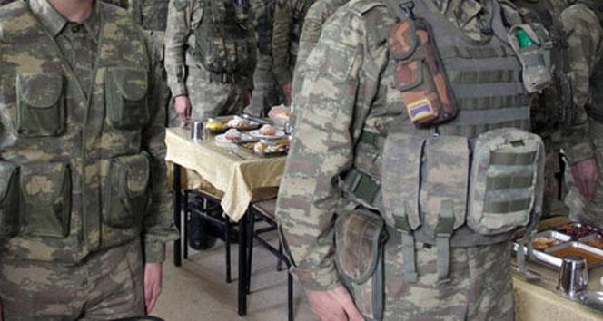 Manisa'daki asker zehirlenmelerinde raporlar ortaya çıktı