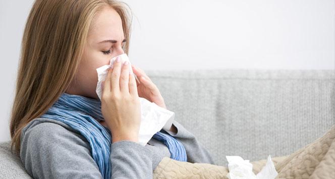 Sık sık grip olanlar dikkat