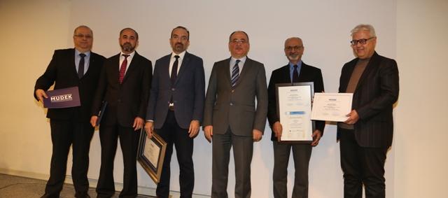 Gazi Mühendislik Programları MÜDEK akreditasyonu uzatıldı
